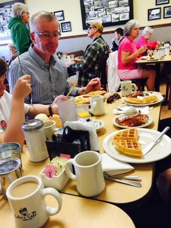 Katie S Cafe Bradenton Menu