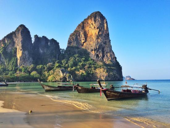 hotels in railay beach - photo #34
