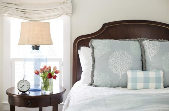 Chatham Gables Inn: Nantucket Suite