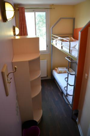 auberge de jeunesse la rochelle france hostel reviews photos tripadvisor. Black Bedroom Furniture Sets. Home Design Ideas