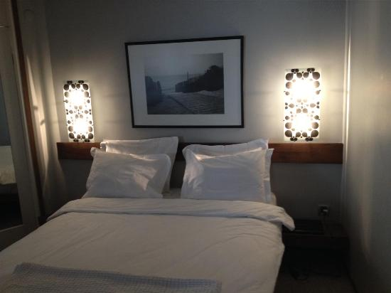 Taxim Suites: Bedroom