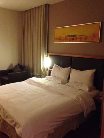 Hanting Seasons Hotel Shanghai Hongqiao Gubei Branch