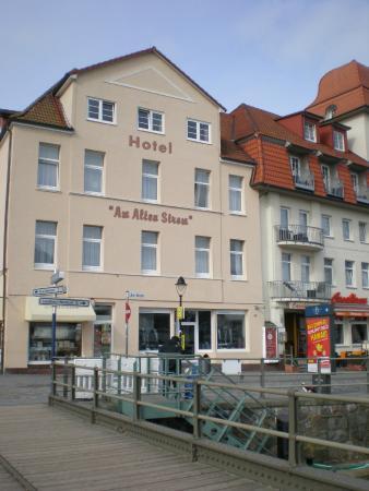 Hotel Am Alten Strom: Hotel
