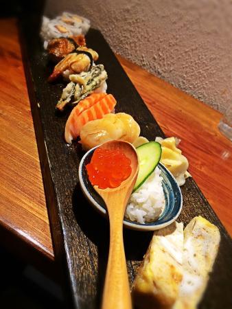 Bizen Sushi