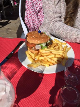 Restaurant La Glisse