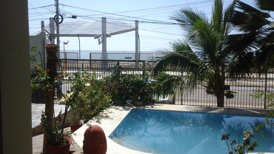 Photo of Arrecife Hotel Cerros de Amotape National Park