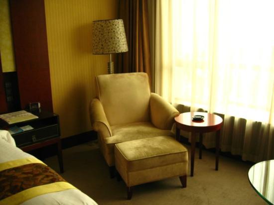Grand Barony Zhoushan : Hotel