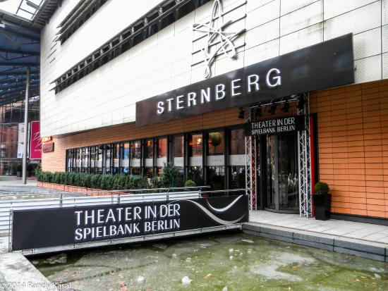 Sternberg - Theater in der Spielbank