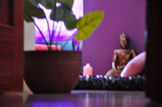 Arona, España: Recomiendo.  Kundalini masajes