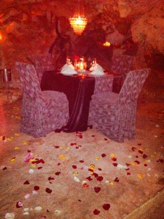 Private Table Picture Of Alux Playa Del Carmen TripAdvisor - Private table restaurant