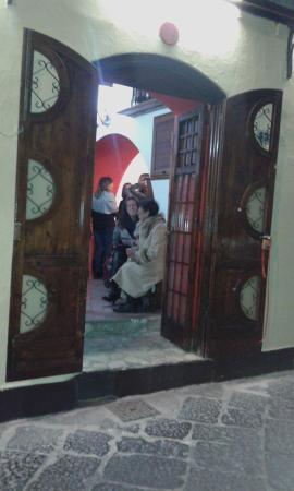Taverna Rossa : bello