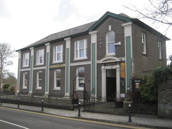 Kenmare Public Library