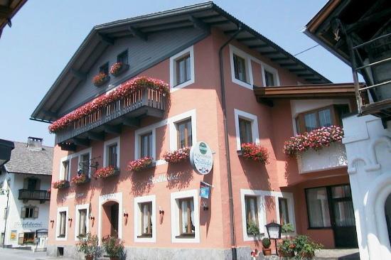 Gasthof zum Stollhofer: Außenansicht Gasthof Stollhofer