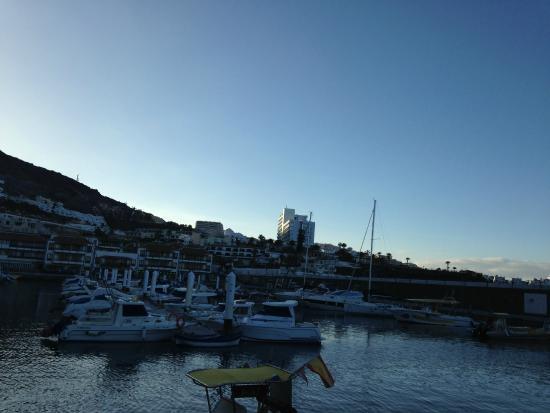 Centrum miasta picture of be live family costa los gigantes puerto de santiago tripadvisor - Puerto de los gigantes ...