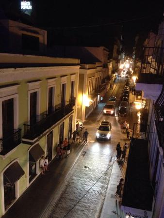 Fortaleza Guest House: Nightlife