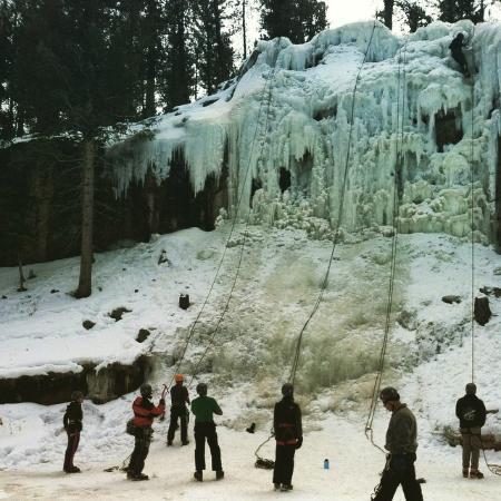 Front Range Climbing Company