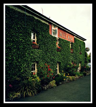 The Mill Bar: We loved our pleasant stay here were the owners remain actively involved with the development of