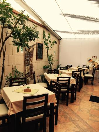 Chile Hostales: Comedor