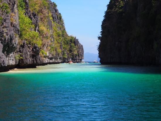 El Nido Resorts Miniloc Island: Big Lagoon