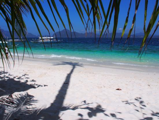 El Nido Resorts Miniloc Island: Le paradis