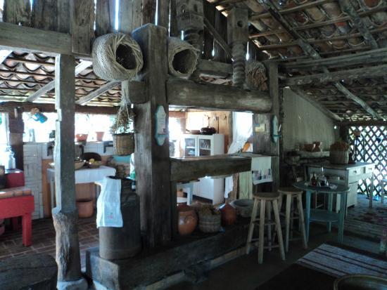 Museu Comunitario Engenho do Sertao: Museu Comunitário Engenho do Sertão