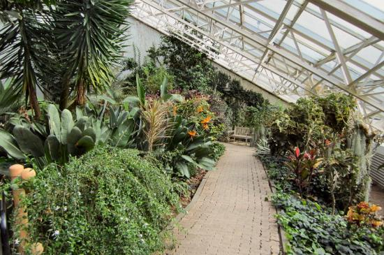 Botanical Gardens Fort Wayne Garden Ftempo