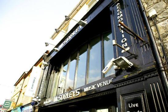 McSorleys Entertainment Venue