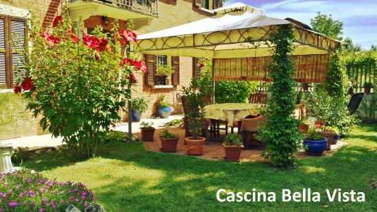 Cantarana, Italia: Cascina Bella Vista