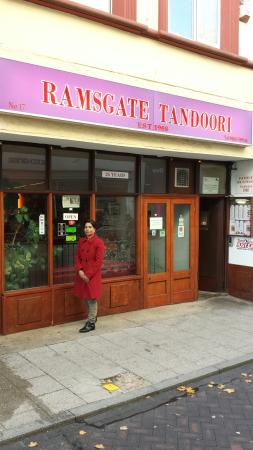 The Ramsgate Tandoori