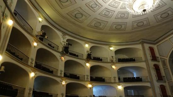 Teatro Principal de Puebla de los Ángeles