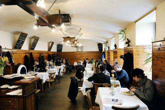 Gasthaus Rebhuhn