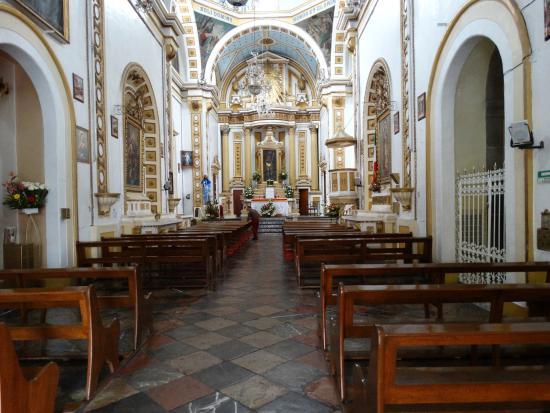 Templo de San Roque
