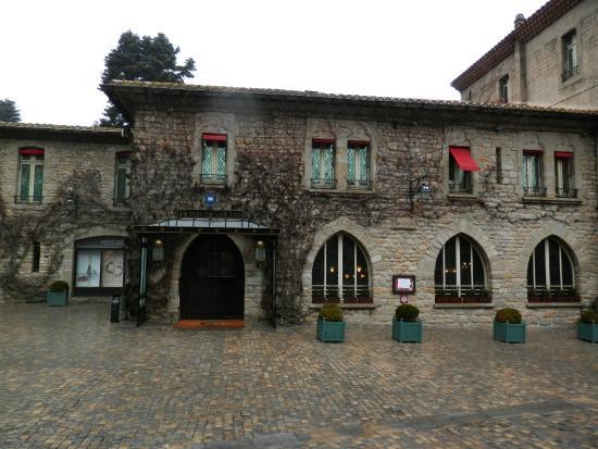 Desayunador picture of hotel de la cite carcassonne for Hotels carcassonne