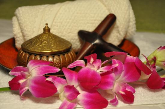 Thai Oil Massage Townsville