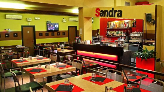 Ristorante da Sandra