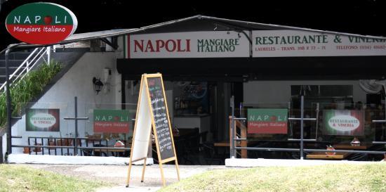 Napoli Mangiare Italiano