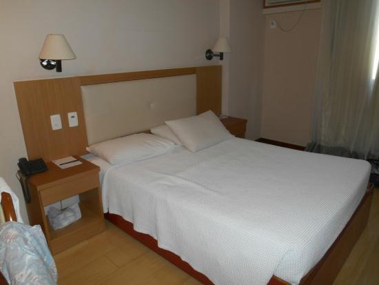 Majestic Rio Palace Hotel: Habitacion