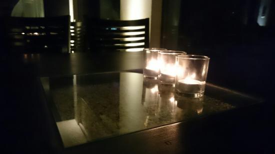 塞雷納飯店照片
