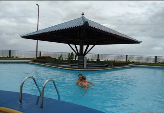 Rio Poty Hotel Sao Luis: Piscina