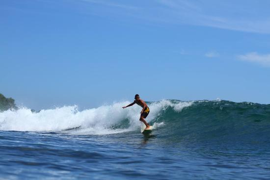 Stoked Surf Tours Bali