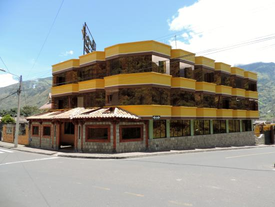Photo of Hotel Puerta del Sol Banos
