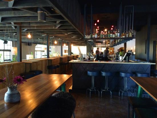 Sherwood Bar Dining Experience Picture Of Sherwood Queenstown