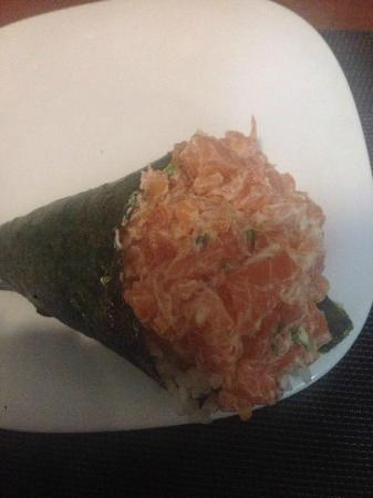 Seikou Gastronomia Japonesa