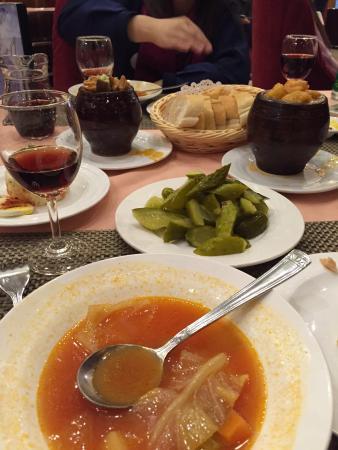 欧罗巴西餐厅(西十道街)