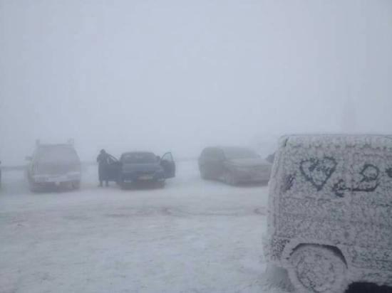 Hotel Jested: Tempo feio e muito frio!