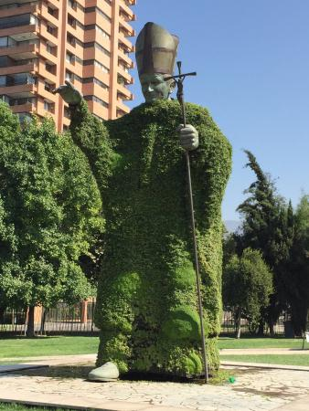 Santiago, Chile: 🙏🙏🙏