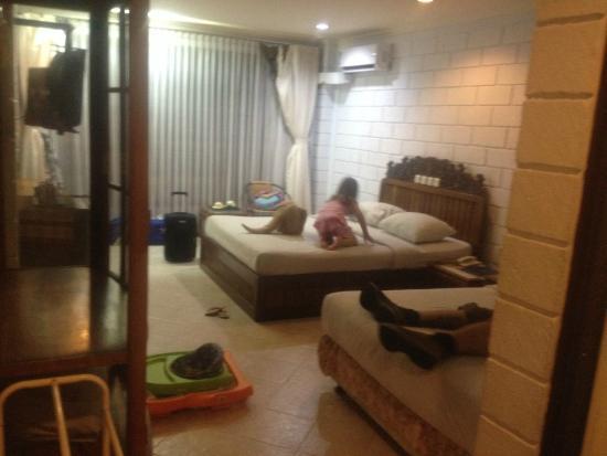 Vilarisi Hotel Bewertungen Fotos Preisvergleich Bali Legian