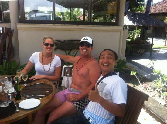 Asri Bali Tour