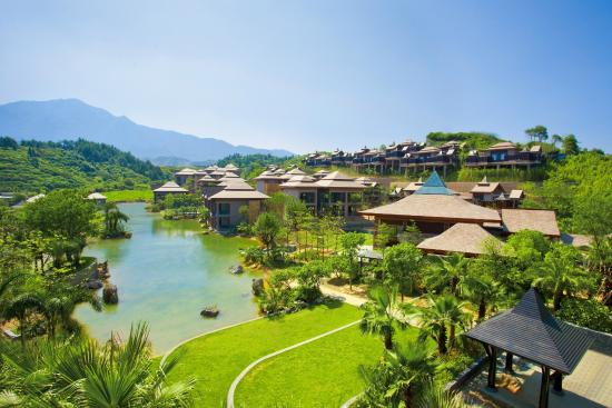 Dusit Devarana Hot Springs & Spa Conghua