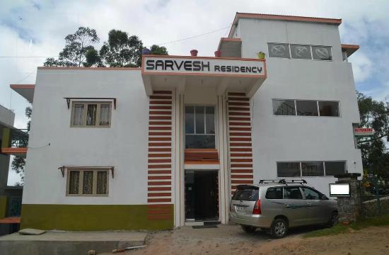Sarvesh Residency